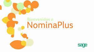 Nominaplus curso laboral