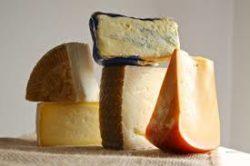 Contenido del curso online de quesos