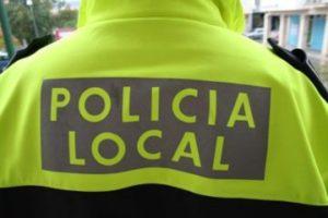 oposiciones a policía local