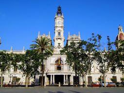 Auxiliares Administrativos Ayuntamientos