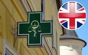 Inglés para farmacias