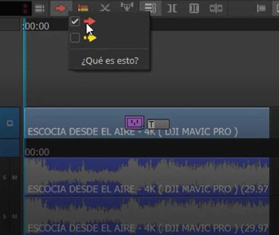 Ejercicio Dos efectos en el mismo video